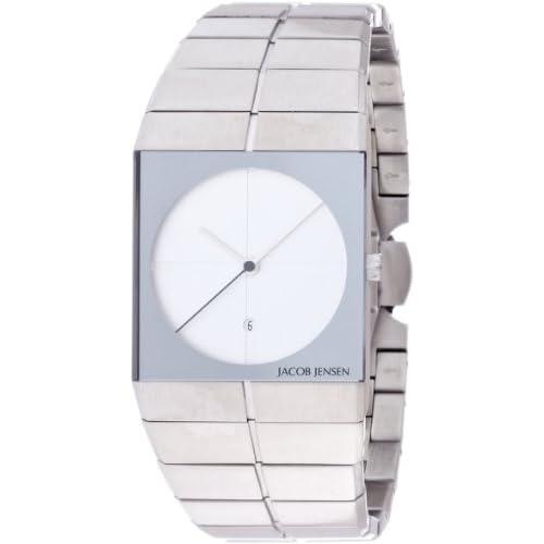 [ヤコブ・イェンセン]JACOB JENSEN 腕時計 212 メンズ 【正規輸入品】
