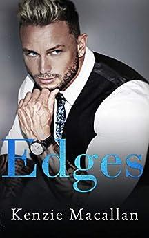 Edges (Art of Eros Book 2) by [Macallan, Kenzie]