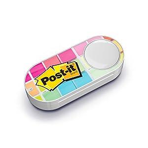 ポスト・イット Dash Button