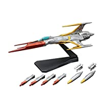 メカコレクション宇宙戦艦ヤマト2199 コスモゼロ