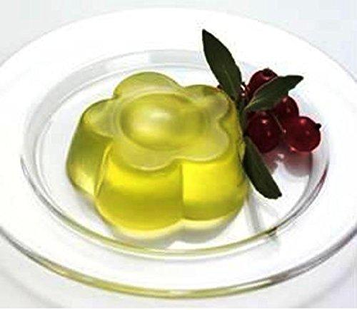 日東ベスト ミニデザート(青りんご) 30g×40個 冷凍