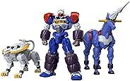 スーパーミニプラ GEAR戦士電童 電童&データウェポンセット (1個入) 食玩・ガム (GEAR戦士 電童)