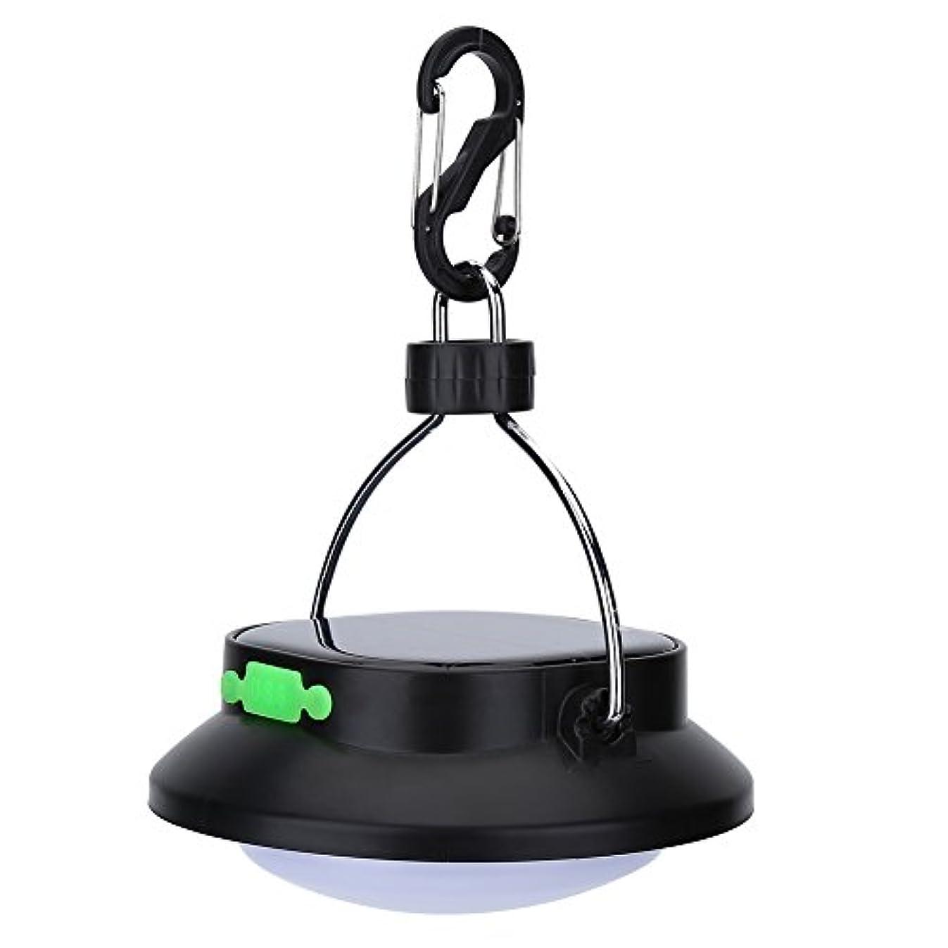 家禽模倣戦士ランタン キャンプライト VBESTLIFE LEDソーラーライト 超明るい 屋外照明 装飾 庭/芝生/玄関先適用 多機能フットライト 掛け式 省エネ USB充電式 照明ライト
