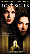 Lost Souls (2000) [VHS] [Import]