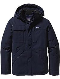 (パタゴニア) Patagonia メンズ アウター ダウンジャケット Wanaka Down Jacket [並行輸入品]