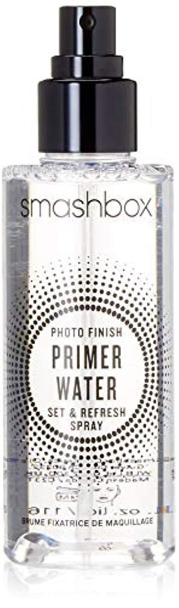 適応ロバかみそりスマッシュボックス Photo Finish Primer Water 116ml