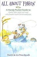 ブーツレイノルズAll About Fishin '誕生日16ページグリーティングカード小冊子# 22683