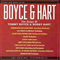 Words & Music: Songs of Tommy Boyce & Bobby Hart