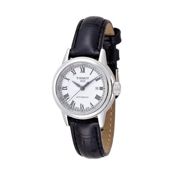 [ティソ]TISSOT 腕時計 Carson A...の商品画像