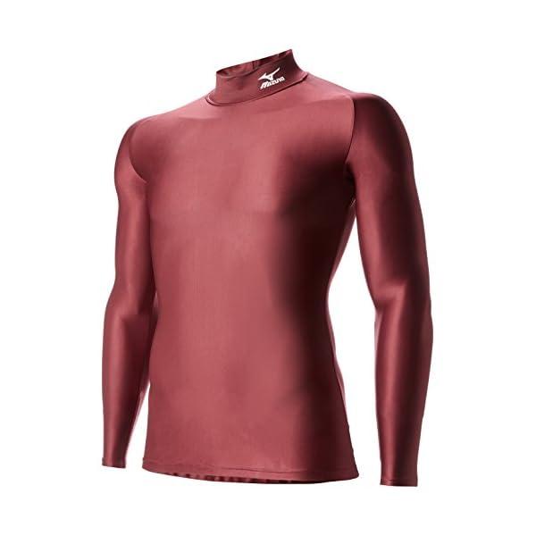 (ミズノ)MIZUNO メンズ バイオギアシャツ...の商品画像