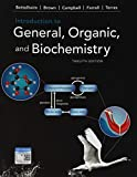 Cover of Introduction to General, Organic, and Biochemistry