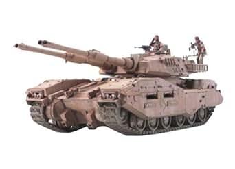 UCHG 1/35 地球連邦軍61式戦車5型 セモベンテ隊 (機動戦士ガンダム MS IGLOO)