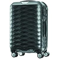 Samsonite - Polygon 55cm Small Carry On Spinner Suitcase - Dark Grey