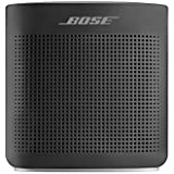 Bose SoundLink Color Bluetooth speaker II ポータブルワイヤレススピーカー ソフトブラック