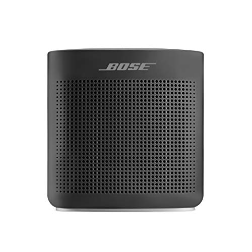 Bose SoundLink Color Bluetooth speaker II ポータブルワイヤレススピーカー ソフトブラック