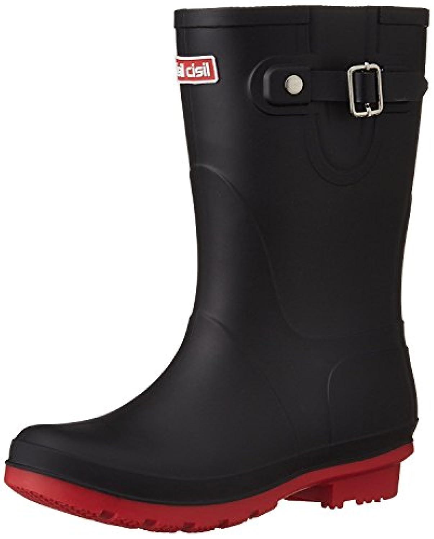 レインブーツ ジュニア キッズ チシルチシル CI01 CI02 子供用 長靴 雨靴 MN-CI01CI02