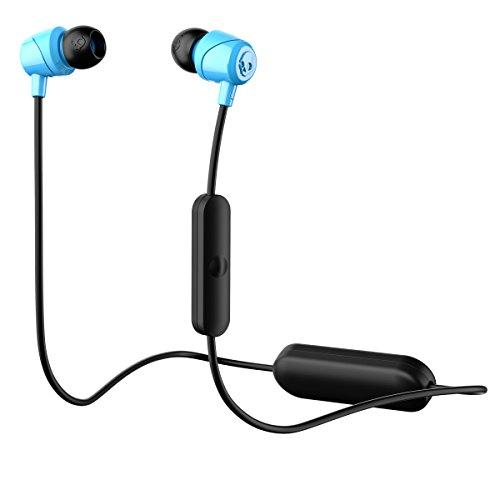 Skullcandy Jib Wireless カナル型ワイヤレスイヤホン Bluetooth対応 BLUE A2DUW-K012【国内正規品】