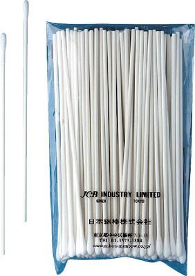JCB工業用綿棒P6-100