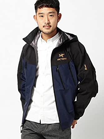 (ビームス) BEAMS ARC'TERYX×BEAMS / 40th別注 THETA AR JACKET NAVY L 11183132729