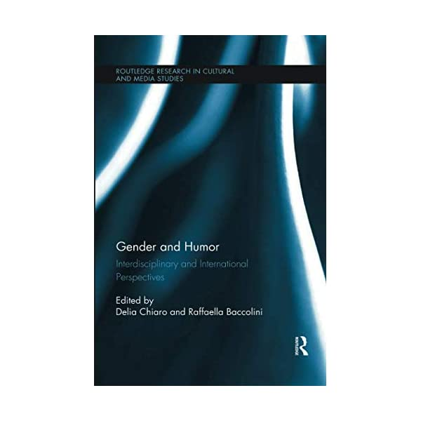 Gender and Humor (Routle...の商品画像