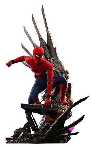 【クオーター・スケール】『スパイダーマン:ホームカミング』1/4スケールフィギュア スパイダーマン(デラックス版)