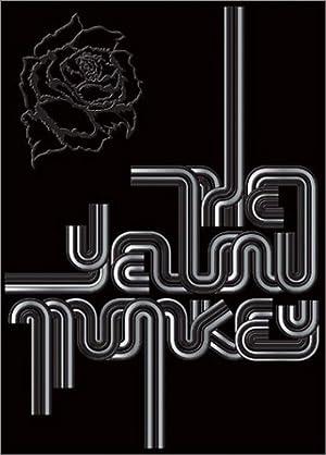 THE YELLOW MONKEY LIVE BOX [DVD]