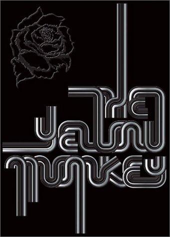THE YELLOW MONKEY LIVE BOX [DV...