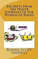 Excerpts from the Prayer Journals of the Women of David