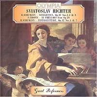 Schumann, Chopin - S.Richter