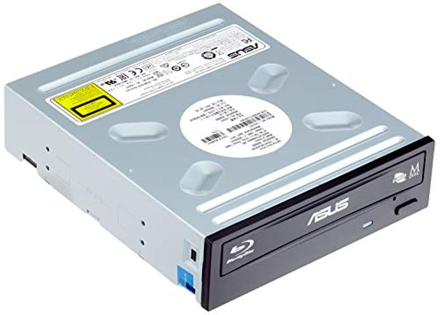 干ばつミュートコンパニオンAsus 90DD01K0-B30000 Lecteur Blu-ray interne SATA