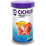 Pisces Aquatics Cichlid Pellet Large 150g