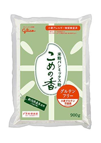 こめの香 米粉パン用ミックス粉グルテンフリー 900g 2袋