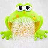 ZHENDUO シャボン玉 バブルマシン お風呂 おもちゃ 赤ちゃん 子供 お風呂用おもちゃ シャワー おもちゃ あびる 12音楽付き 水遊び 赤ちゃん向け プレゼントベビ 玩具 お風呂遊び 入浴玩具 おもちゃ シャボン玉機