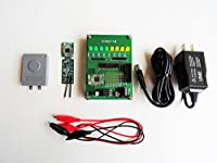 音力発電「振力電池®」無線キット 「特許取得製品!」