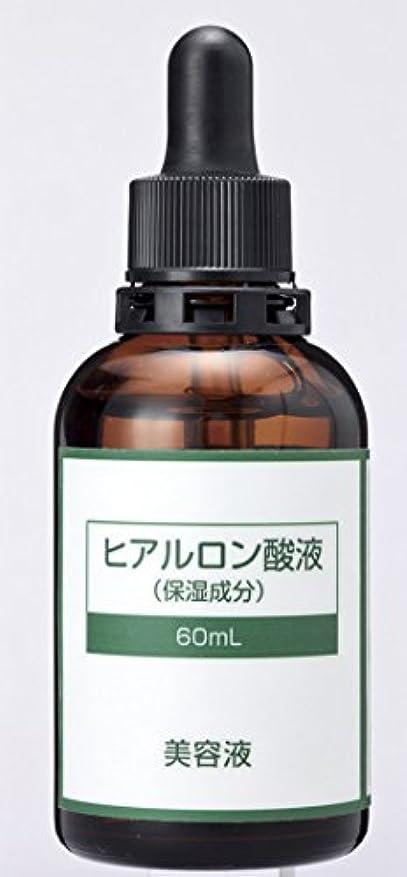 祝福ベンチシェアヒアルロン酸液(美容液) 60ml