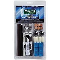Mizerak Deluxe Billiard Cue Repair Kit [並行輸入品]