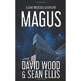 Magus: A Dane Maddock Adventure (Dane Maddock Elementals)