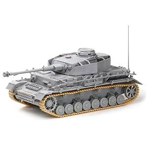 サイバーホビー 1/35 WW.II ドイツ軍 IV号戦車H型 中期生産型 w/ツィメリットコーティング