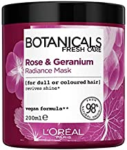 L'Oréal Paris Botanicals Gerianium Colour Reviving Mask 2