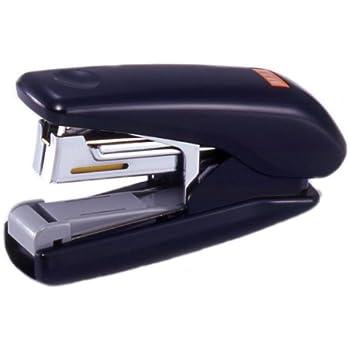 マックス フラットクリンチホッチキス HD-10DF ブラック HD90879