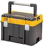 デウォルト(DeWALT) オーガナイザー付ラージボックス DWST83343-1 TSTAK (ティースタック)