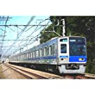 グリーンマックス<4241>西武6000系登場時 増結用中間車 6両セット(Mなし)