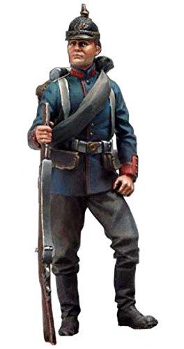 アンドレアミニチュア SG-F113 プロシア軍兵士( 1870年 )