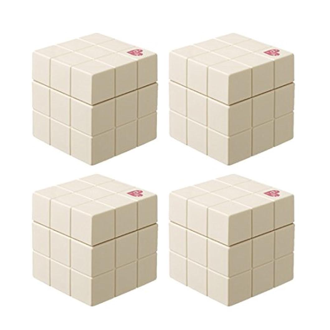 仕方うそつきカート【x4個セット】 アリミノ ピース プロデザインシリーズ ニュアンスワックス バニラ 80g