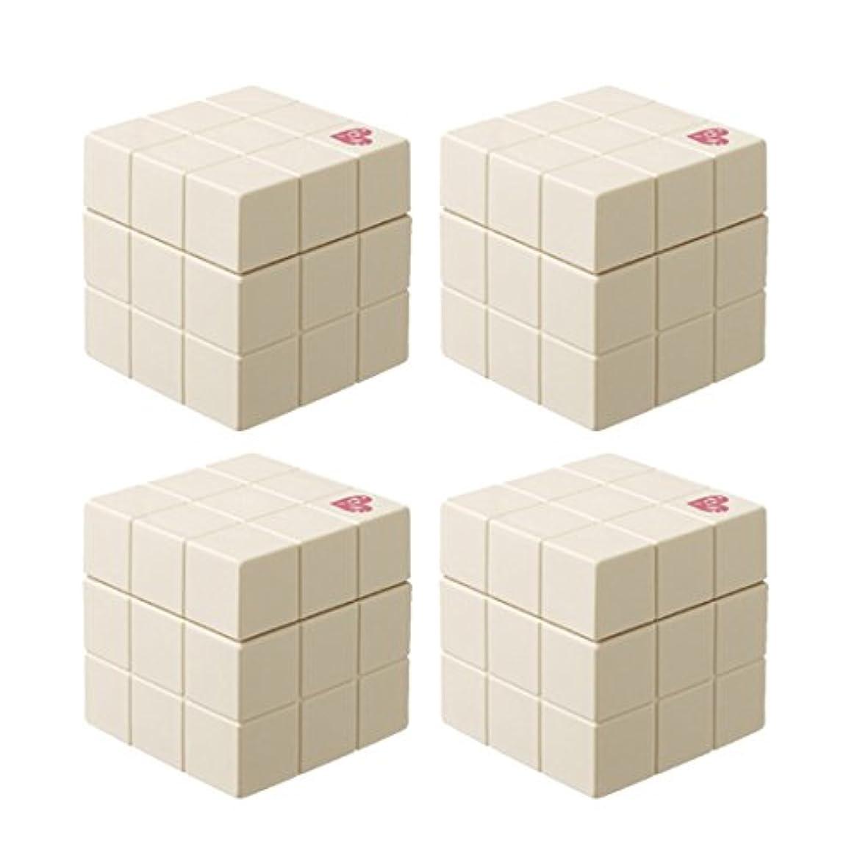 【x4個セット】 アリミノ ピース プロデザインシリーズ ニュアンスワックス バニラ 80g