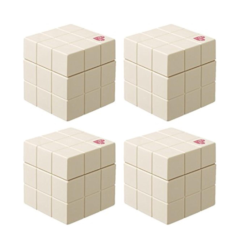ペルソナ拒否畝間【x4個セット】 アリミノ ピース プロデザインシリーズ ニュアンスワックス バニラ 80g