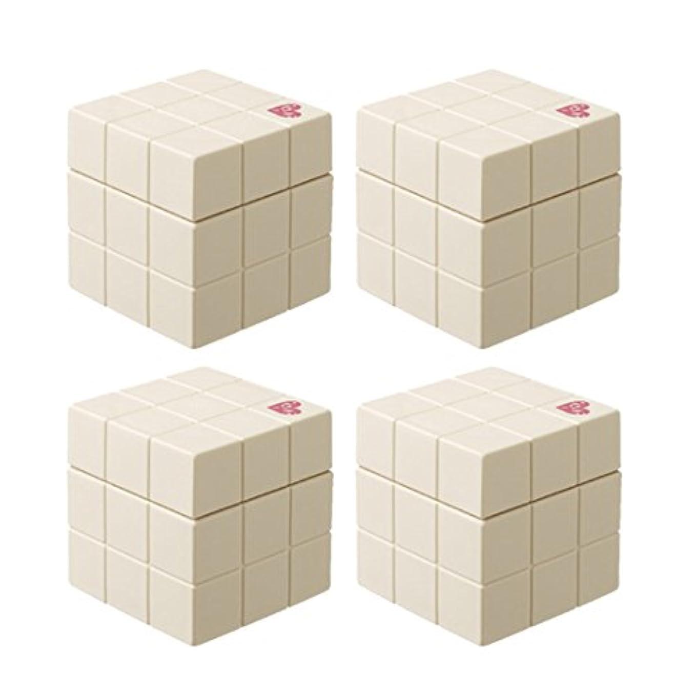 周囲幼児資格【x4個セット】 アリミノ ピース プロデザインシリーズ ニュアンスワックス バニラ 80g
