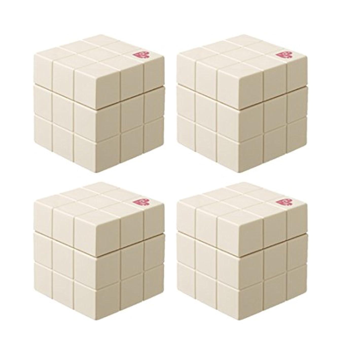 丈夫説明的揃える【x4個セット】 アリミノ ピース プロデザインシリーズ ニュアンスワックス バニラ 80g
