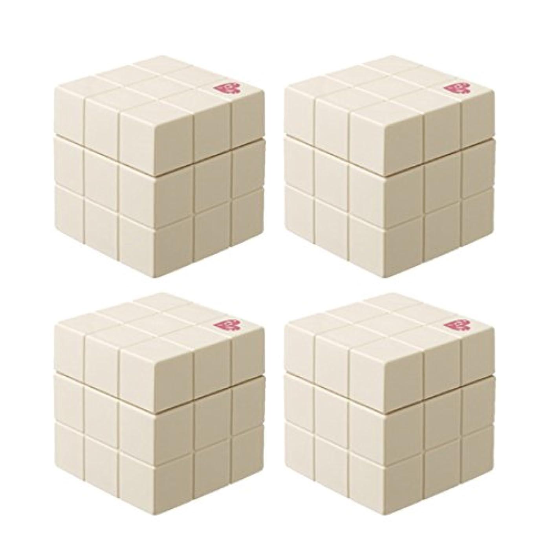 エレメンタルブランデー振り返る【x4個セット】 アリミノ ピース プロデザインシリーズ ニュアンスワックス バニラ 80g