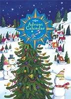 eeBoo雪だるまのクリスマスAdvent Calendar